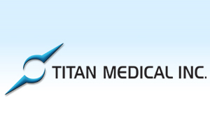 Titan Medical Touts 1st Working Single-Orifice Surgical Robot