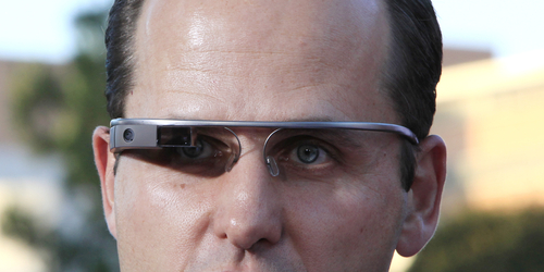 Google Glass Prompts Startup Apps For Doctors