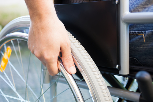 Startup Offers Hope for Paralyzed Patients