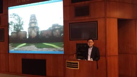 AOSpine China Fellowship Report — SERI